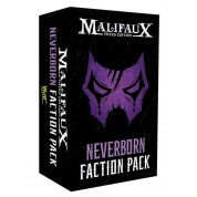 Malifaux 3rd Edition - Neverborn Faction Pack - EN