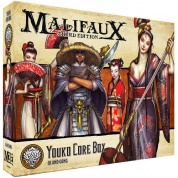 Malifaux 3rd Edition - Youko Core Box - EN