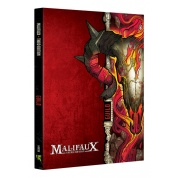 Malifaux 3rd Edition - Guild Faction Book - EN