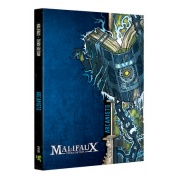 Malifaux 3rd Edition - Arcanist Faction Book - EN