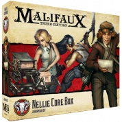 Malifaux 3rd Edition - Nellie Core Box - EN