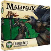 Malifaux 3rd Edition - Carrion Fate - EN
