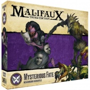 Malifaux 3rd Edition - Mysterious Fate - EN