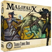 Malifaux 3rd Edition - Tara Core Box - EN