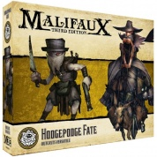 Malifaux 3rd Edition - Hodgepodge Fate - EN