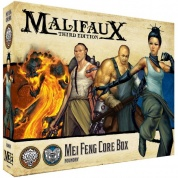 Malifaux 3rd Edition - Mei Feng Core Box - EN
