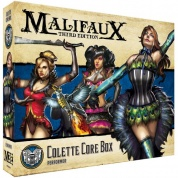 Malifaux 3rd Edition - Colette Core Box - EN