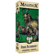 Malifaux 3rd Edition - Rogue Necromancy - EN