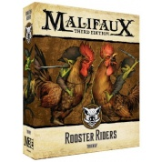 Malifaux 3rd Edition - Rooster Riders - EN