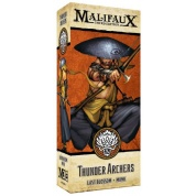 Malifaux 3rd Edition - Ten Thunder Archers - EN