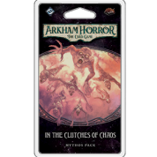 FFG - Arkham Horror LCG: In the Clutches of Chaos - EN