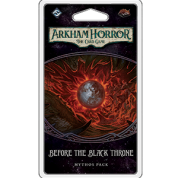 FFG - Arkham Horror LCG: Before the Black Throne - EN