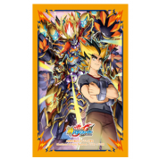 Bushiroad Buddyfight Sleeve Collection - Vol.66 (55 Sleeves)
