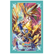 Bushiroad Buddyfight Sleeve Collection - Vol.70 (55 Sleeves)