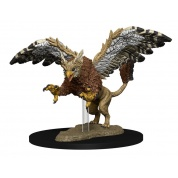 WizKids Wardlings Painted Miniatures: Gryphon (6 Units)