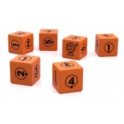 Tales from the Loop Dice Set - New Design