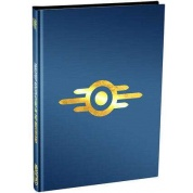 Fallout: Wasteland Warfare - Special Edition Expansion Book - EN