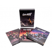 City of Mist Premium Slipcase Set - EN