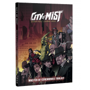 City of Mist MC Toolkit - EN