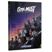 City of Mist Player Guide - EN