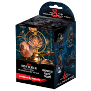 D&D Icons of the Realms: Volo & Mordenkainen's Foes 8 Ct. Booster Brick - EN