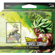 DragonBall Super Card Game Magnificent Collection Broly : Br Ver. - EN