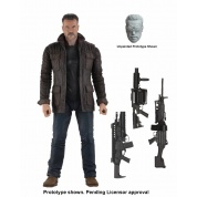Terminator Dark Fate (2019) T-800 Action Figure 18cm