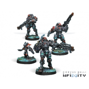 Infinity: Suryats, Assault Heavy Infantry - EN