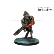 Infinity: The Charontids (Plasma Rifle) - EN