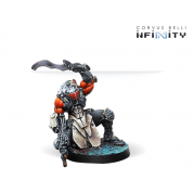 Infinity: Kurgats, Reg. of Assault Engineers (Boarding Shotgun) - EN