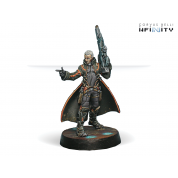 Infinity: Father Lucien Sforza, Auth. Bounty-Hunter (Viral Rifle + ADHL) - EN