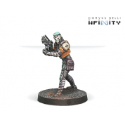 Infinity: Authorized Bounty Hunter (Combi Rifle) - EN
