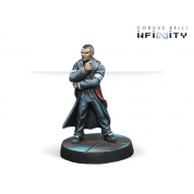 Infinity: O-12 High Commissioner - EN