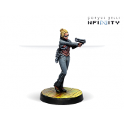 Infinity: CSU, Corporate Security Unit (Boarding Shotgun) - EN