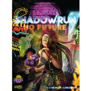 Shadowrun - No Future - EN