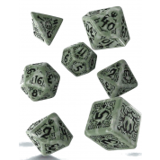 Pathfinder Tyrants Grasp Dice Set