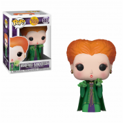 Funko POP! Hocus Pocus - Winifred w/Magic Vinyl Figure 10cm