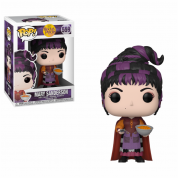 Funko POP! Hocus Pocus - Mary w/Cheese Puffs Vinyl Figure 10cm