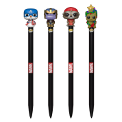 Funko POP! Homewares - Marvel Holiday Pen Topper (CDU 16 Pieces)