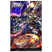 Weiß Schwarz - Booster Display: Senki Zesshou Symphogear AXZ (16 Packs) - JP
