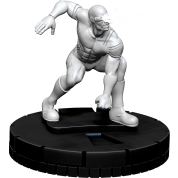 Marvel HeroClix Deep Cuts Unpainted Miniatures: Cyclops (4 Units) - EN