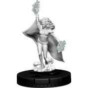 Marvel HeroClix Deep Cuts Unpainted Miniatures: Storm (4 Units) - EN