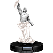 Marvel HeroClix Deep Cuts Unpainted Miniatures: Cannonball (4 Units) - EN