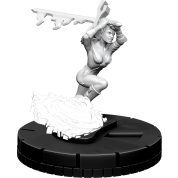 Marvel HeroClix Deep Cuts Unpainted Miniatures: Magik (4 Units) - EN
