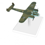 WW2 Wings of Glory – Squadron Pack: Dornier Do.17 Z (KG76) - EN