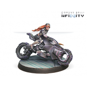 Infinity: Penthesilea, Amazon Warrioress (Monofilament CCW) - EN