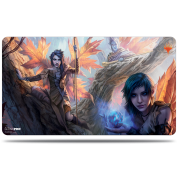 UP - Magic: The Gathering Throne of Eldraine Playmat V4