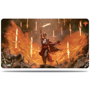 UP - Magic: The Gathering Throne of Eldraine Playmat V6