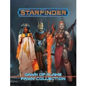 Starfinder Pawns: Dawn of Flame Pawn Collection - EN