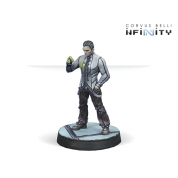 Infinity: ALEPH High Functionary - EN